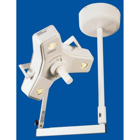 Outpatient® II Surgical Lights