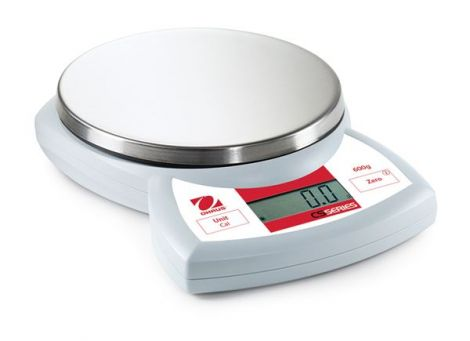 Battery Operated Portable Scale