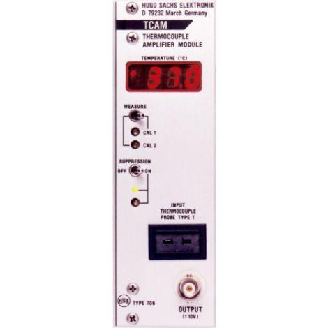 Thermocouple Amplifier Module (TCAM)