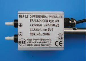 Differential Low Pressure Transducer DLP2.5 73-3882