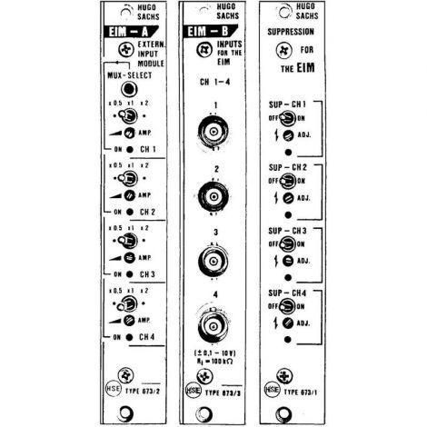 External Input Module (EIM)