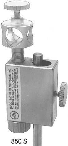 Vernier Controls for Transducers