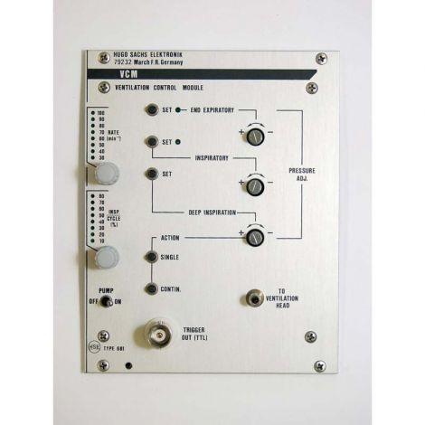 Ventilation Options for IPL-2