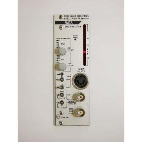 PLUGSYS Electromyogram (EMG) Amplifier Module (EMGA)