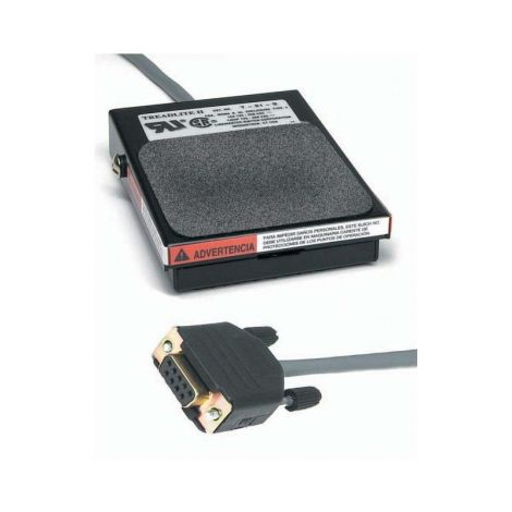 Foot Switches for Peristaltic Pumps