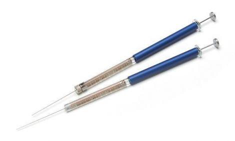 800 Series Syringes