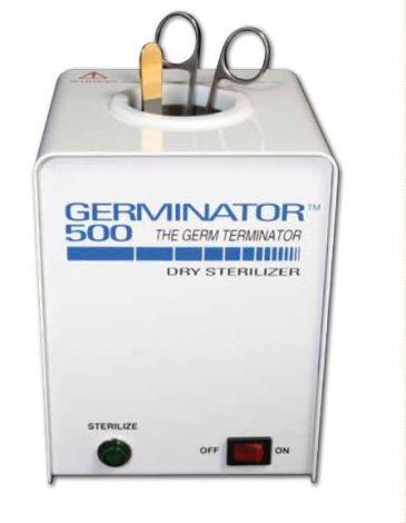 Germinator Glass Bead Dry Sterilizer