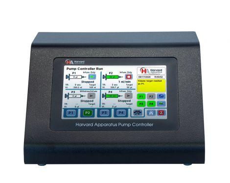 Harvard Apparatus Pump Controller (HAPC)