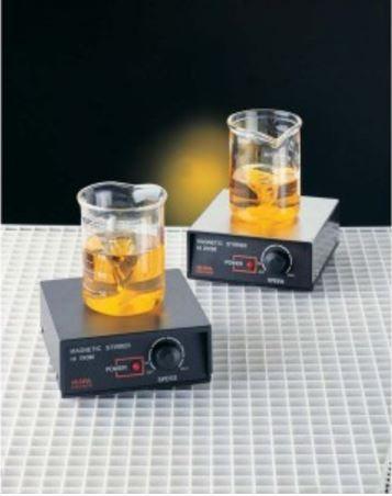 Magnetic Stirrers and Stir Bars