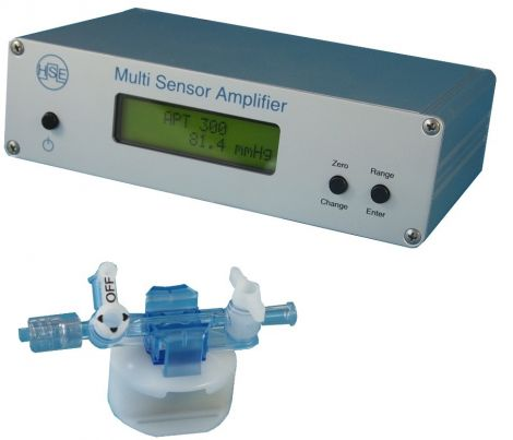 Universal Multi Sensor Amplifier