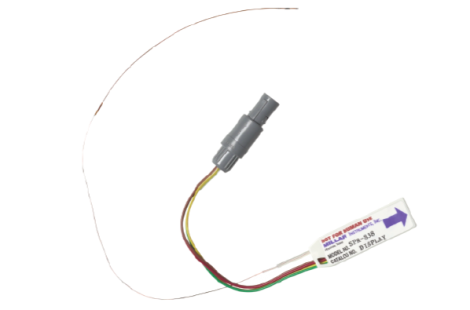 Millar Ultra-Miniature Single Segment Pressure Volume Loop Catheters for Mouse and Rat