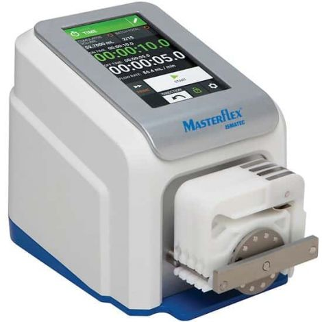 Reglo Masterflex® Digital Peristaltic Pumps