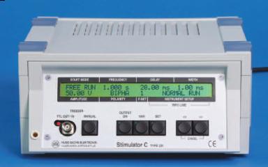 Stimulator C