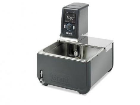 TX150 Series Heated Circulating Baths, Stainless Steel