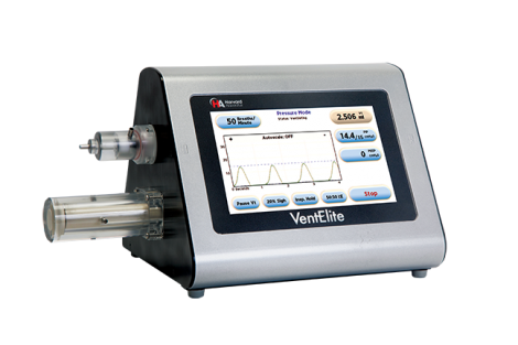 VentElite Small Animal Ventilator